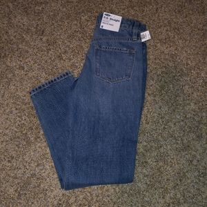 NWT Boys Old Navy O.G. Straight Jeans